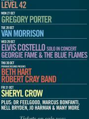 Blues Fest 2014 London
