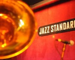 JAZZ STANDARD Now Donating Ticket Profits to Jazz Foundation of America