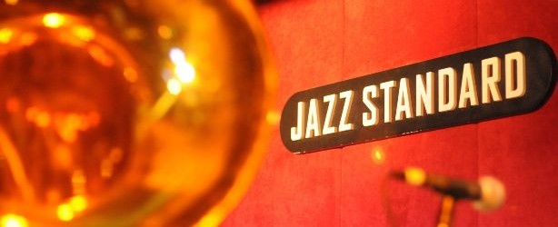 JAZZ STANDARD Now Donating Ticket Profits to Jazz Foundation of America